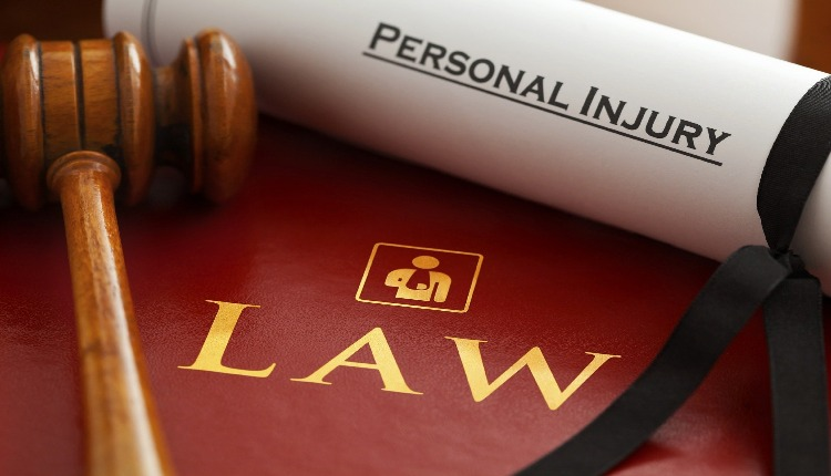 Top 3 advantages of hiring a personal injury lawyer